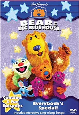 Bear in the Big Blue House: Everybody's Special! (2002)