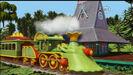Dinosaur Train Hollywoodedge, Metal Creaks Machine FS015801 (High Pitched) (174)