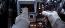 Empire Strikes Back, The SKYWALKER, SCI-FI GUN - X-WING FIGHTER GUN