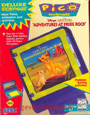 Lion King Adventure at Pride Rock cover.png