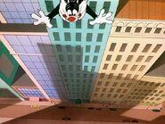 Satan's Waitin' Looney Tunes Cartoon Fall Sound (5th fall sound)