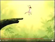 Timon and Pumbaa's Wild Adventures Sound Ideas, CARTOON, WHISTLE - FAST ZING WHISTLE, ZIP