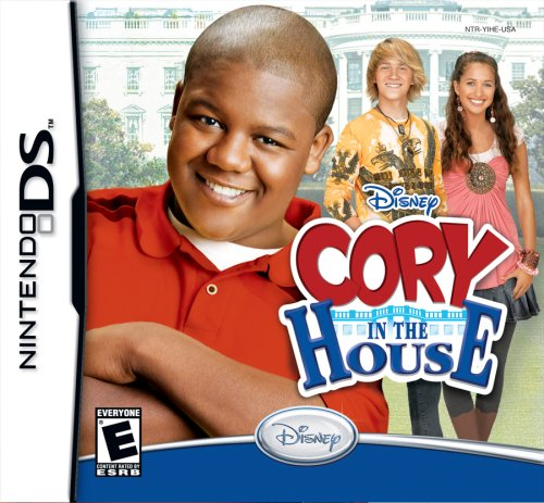 Cory in the House (video game)