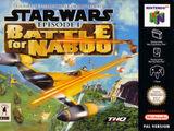 Star Wars: Episode I: Battle for Naboo