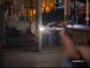 Beverly Hills Ninja SKYWALKER, BULLET - BULLET OR RICOCHET SHINGS 2