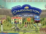 Discover Chuggington: All Aboard!