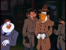 DuckTales Double-O-Duck Sound Ideas, SWISH, CARTOON - SINGLE SWORD SWISH-1