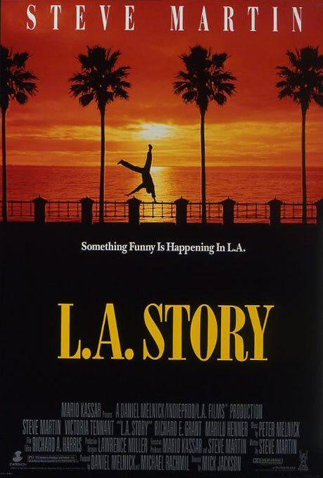 L.A. Story (1991)