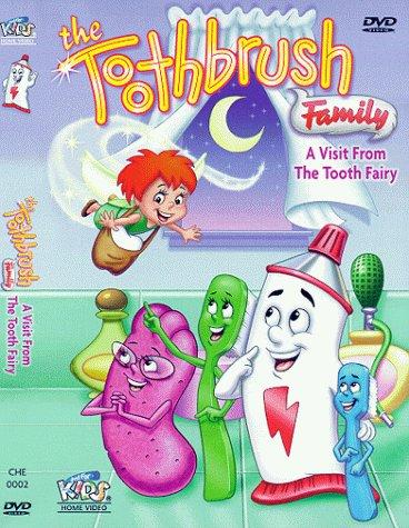 The Toothbrush Family (1998 TV Series)