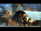 "SKYWALKER, EXPLOSION - SHARP, METALLIC ""SNAP"" EXPLOSION"