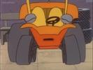 Speed Buggy Ep. 2 H-B GULP, CARTOON - SPEEDY'S GULP, SWALLOW