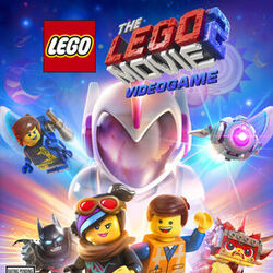 The Lego Movie 2: The Second Part (2019) (Video Game)