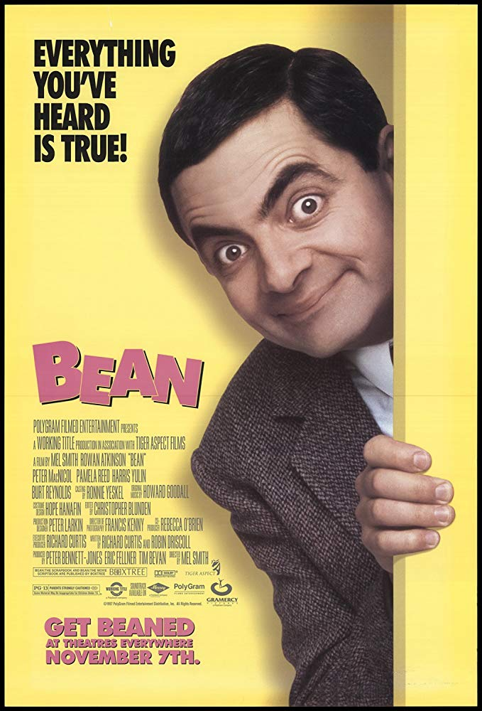 Bean (1997)