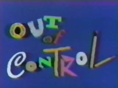Out of Control (TV Series)