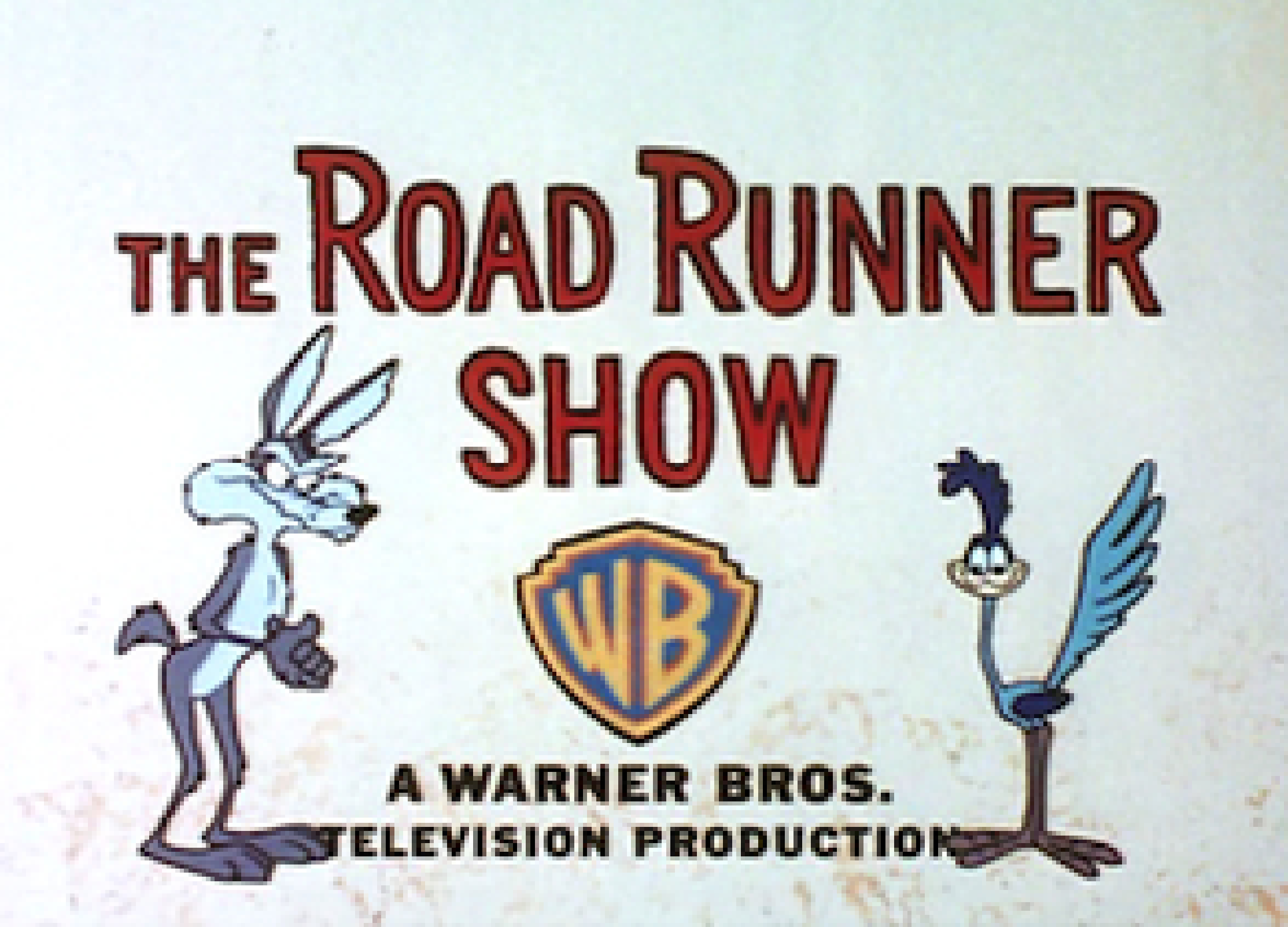 The Road Runner Show