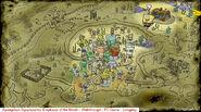 SpongeBob SquarePants Employee of the Month Sound Ideas, HARP - CHORDAL GLISS, UP, MUSIC