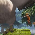 Tinker Bell and the Legend of the NeverBeast (2015) Hollywoodedge, Bird Hawk Single Call PE021101 (2).jpg