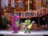 Barney's Big Surprise (1998) (Videos)