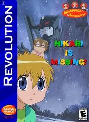 Hikari is Missing Box Art 1.png