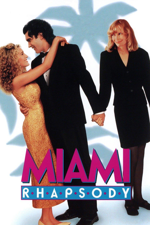 Miami Rhapsody (1995)