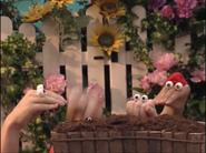 Oobi - Garden Day! 00-07-12