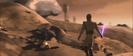 Star Wars The Clone Wars SKYWALKER CAMERA FLASHING SOUND
