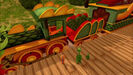 Dinosaur Train Hollywoodedge, Metal Creaks Machine FS015801 (High Pitched) (214)