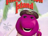 Bedtime with Barney: Imagination Island (1994)