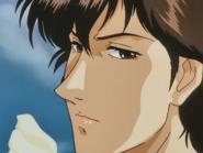 City Hunter - Death of the Vicious Criminal Ryo Saeba (1999) Miscellaneous Anime Sound 123