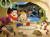 A Flintstone Christmas (1977)