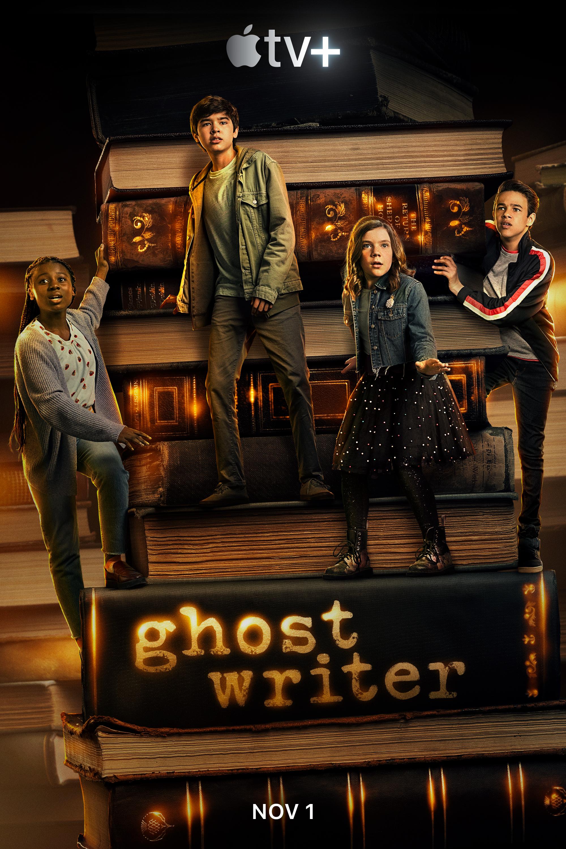 Ghostwriter (2019 TV Series)