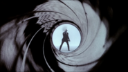 James Bond - Gunbarrel Sequences Compilation 1962-2015 HD 0-47 screenshot