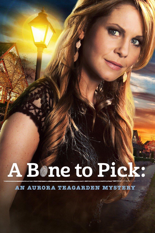 A Bone to Pick: An Aurora Teagarden Mystery (2015)
