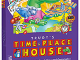 Trudy's Time & Place House