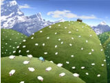 Sound Ideas, CARTOON, SHEEP - LAMB BAAA 01