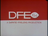 DePatie-Freleng Cartoons