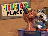 Pigasso's Place