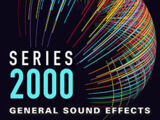 Series 2000 Sound Effects Library