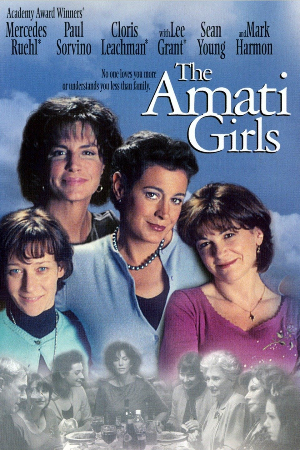 The Amati Girls (2001)