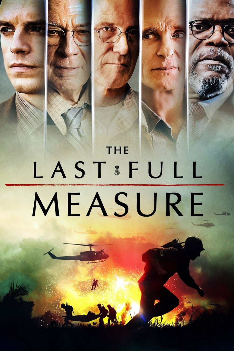 The Last Full Measure (2019)