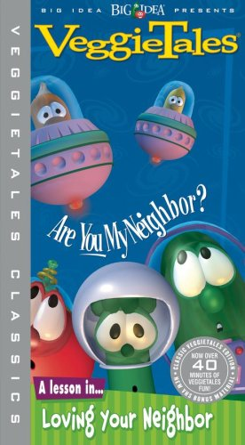 Are You My Neighbor? (1995) (Videos)