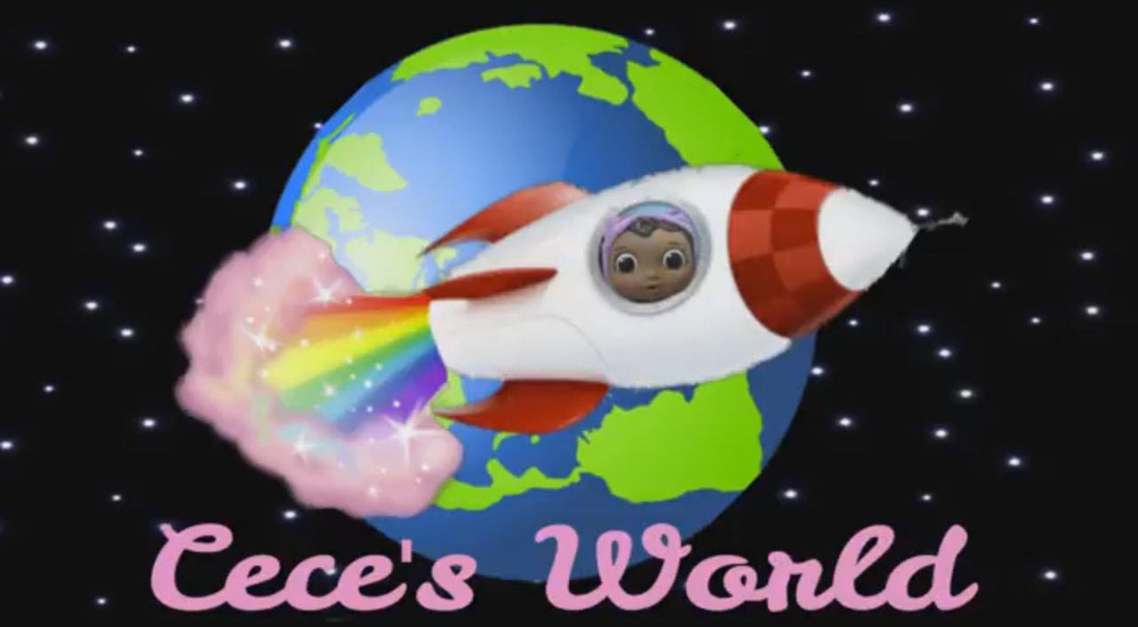 Cece's World