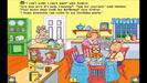 Living Books - Arthur's Birthday (1994) Hollywoodedge, Whiz Spins CRT058401 (3rd part, reverse) 1