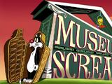 Museum Scream (2003 Short)