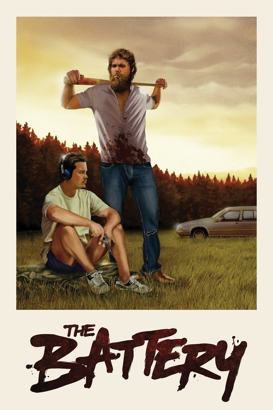 The Battery (2012)