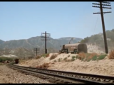 Hollywoodedge, Train Horn Freight Tr TE046003
