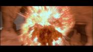 Star Wars Episode I The Phantom Menace (1999) SKYWALKER, EXPLOSION - BIG, SHORT, DRY BLAST 2