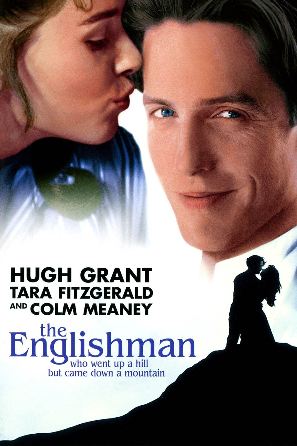 The Englishman Who Went Up a Hill But Came Down a Mountain (1995)