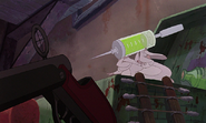 The Rescuers Down Under RICOCHET - TUBE ARRIVE, 02 1