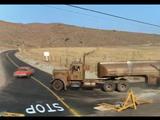 Hollywoodedge, Air Brake Hiss Honk PE296501